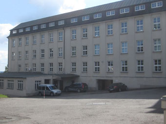Commercial / industrial park,<br /> Hohenstein-Ernstthal