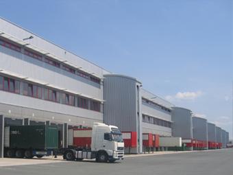 Logistikimmobilie, Nordrhein-Westfalen