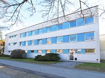 Büro- und Geschäftshaus, Berlin